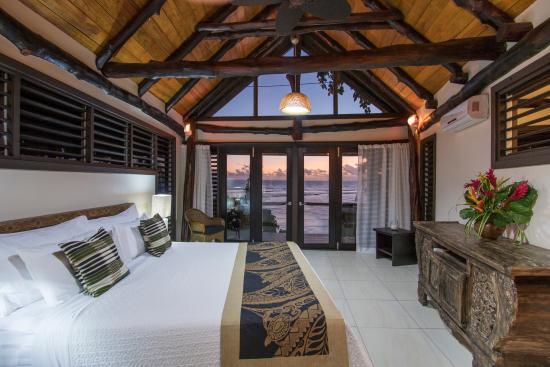 Savasi Island Villas : Sea Breeze Villa