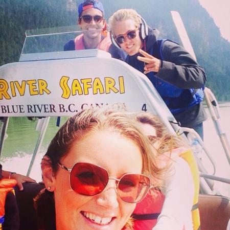 Blue River, Kanada: photo0.jpg