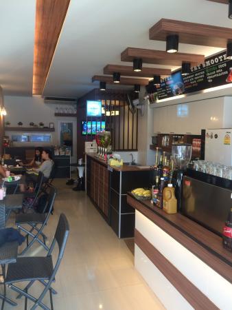 Café de Rinda