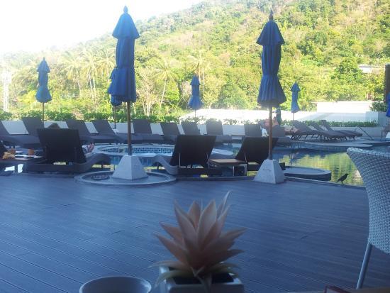 The Yama Hotel Phuket 4 Пхукет Карон Таиланд отзывы