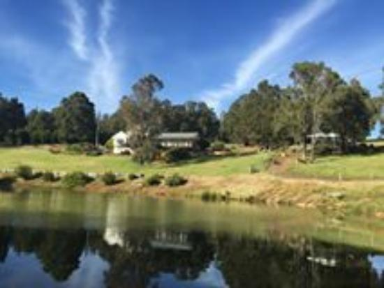 Nannup Hideaway Spa Cottages And Retreats