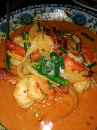 Photo of Asian Restaurant Champor at Warthestr. 5, Munich 81927, Germany