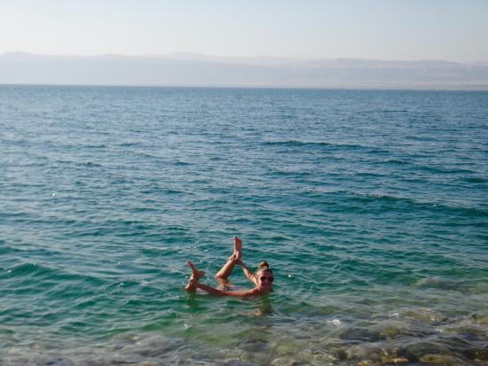 dead sea floating picture of movenpick resort spa dead sea rh tripadvisor com where is the dead sea on a world map where is the dead sea on a world map