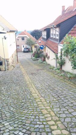 reife deutsche M Bad Bentheim(Lower Saxony)