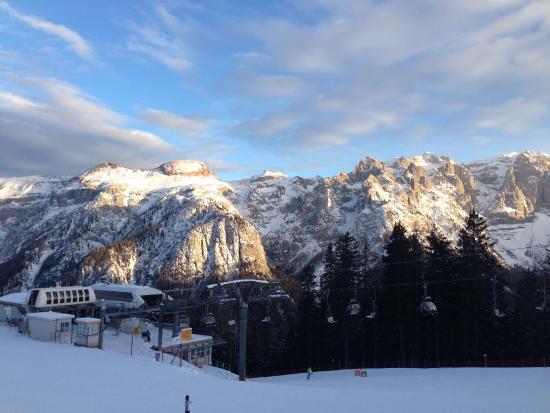 Skiarea Campiglio - Folgarida Marilleva