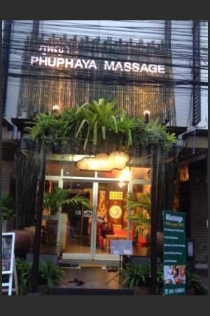 ‪Phuphaya Massage‬
