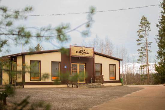 Hotel Drova
