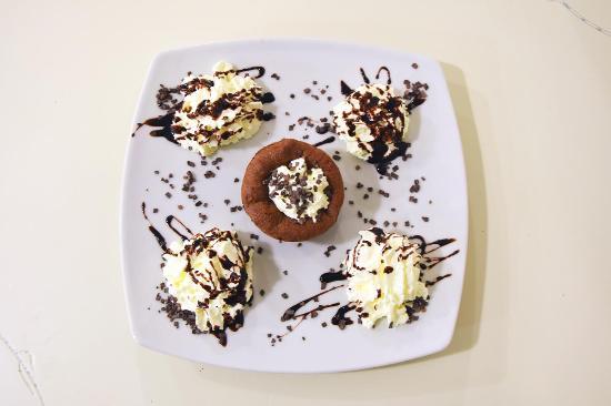 La Friseria : Tornino di cioccolato