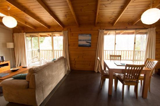 Photo of Stewarts Bay Lodge Port Arthur