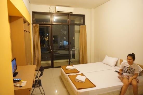 kamar b201 picture of pp university accommodation puncak rh tripadvisor com