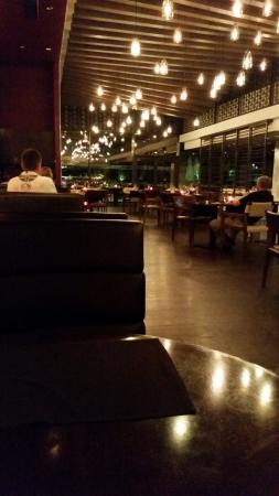 Le Meridien Istanbul Etiler: La Torre Restaurant