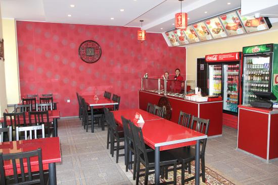 Yan Chinese Food