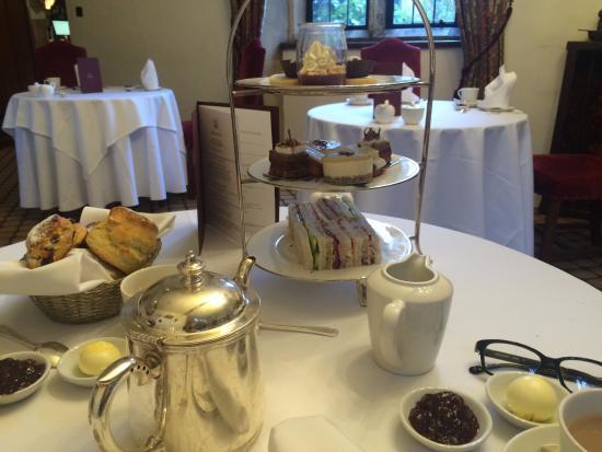 Best Tea Room In Arundel