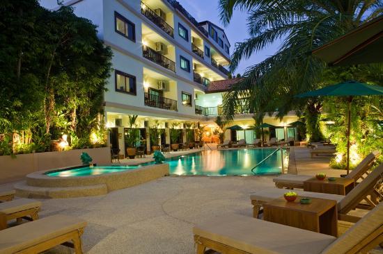Baan Souy Resort: Exterior