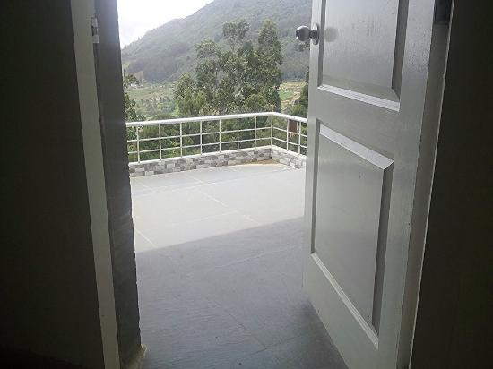 Sabol Holiday Resorts: balconey