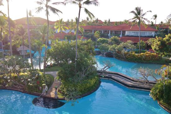 view from lagoon view room picture of the laguna a luxury rh tripadvisor com au