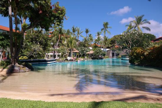 lagoon pool picture of the laguna a luxury collection resort rh tripadvisor co nz