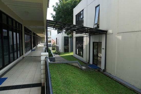 dorm a dan b picture of pp university accommodation puncak rh tripadvisor co uk