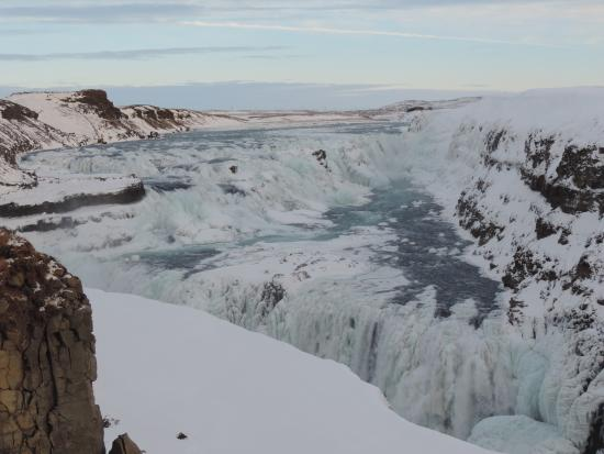 Reykjavik Excursions South Shore Tour Review