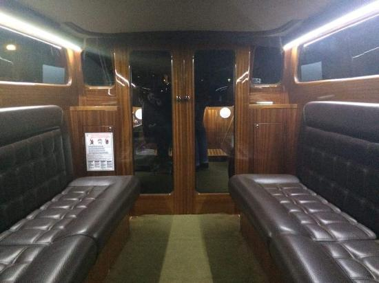 shuttle bus picture of lagare hotel venezia mgallery by sofitel rh tripadvisor co nz