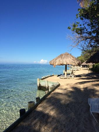 Castaway Island (Qalito), Fiji: photo6.jpg