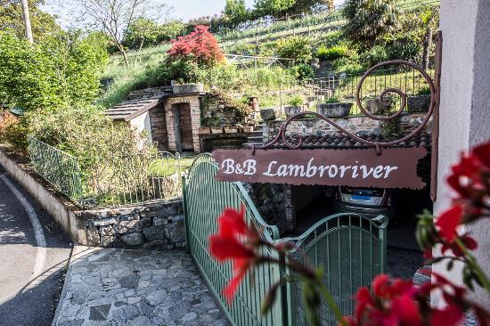 Lambro River Bed &Breakfast