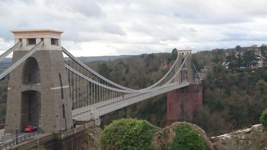 Clifton Suspension Bridge Visitor Centre