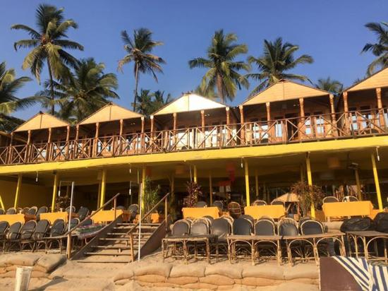 Neptune Point Beach Resort Updated 2018 Hotel Reviews Price Comparison And 109 Photos Palolem India Tripadvisor