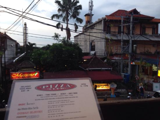 Pizza Club Sanur: photo0.jpg