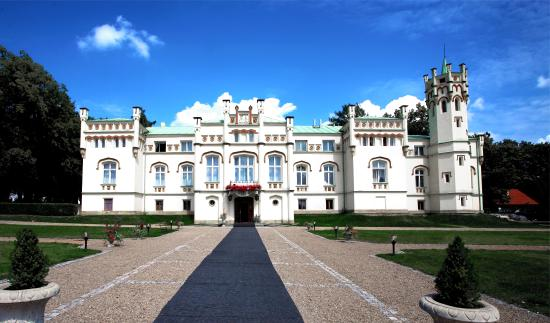 Photo of Paszkowka Palace Hotel Krakow