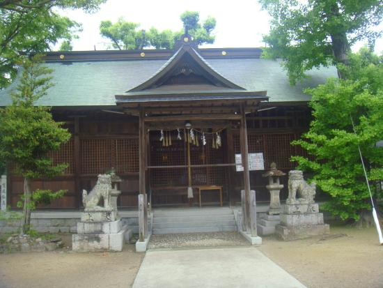 Misaka Shrine
