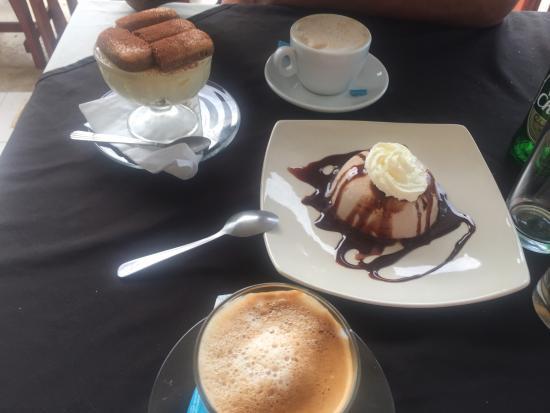 La Dolce Vita Restaurant: photo0.jpg