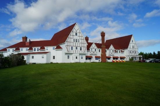 our cottage picture of keltic lodge resort spa. Black Bedroom Furniture Sets. Home Design Ideas