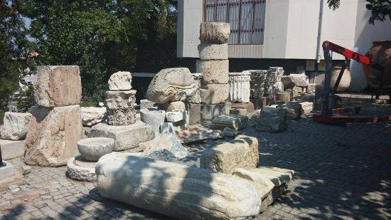 Picture of Archaeological Museum of Izmir, Izmir - TripAdvisor