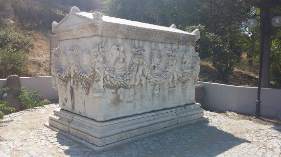 Picture of Archaeological Museum of Izmir, Izmir - TripAdvisor
