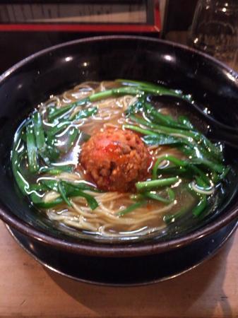 Noodle Shop Ryoma Wado