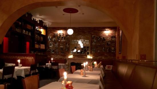 Weinheim, Deutschland: Restaurant Bellini