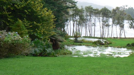 Crookhaven, Irlanda: Am großen Teich