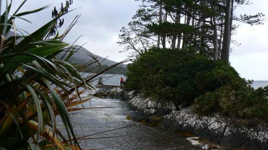 Crookhaven, Irlanda: Blick in die Bucht
