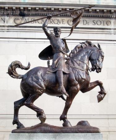El Cid Statue Picture Of Hispanic Society Of America