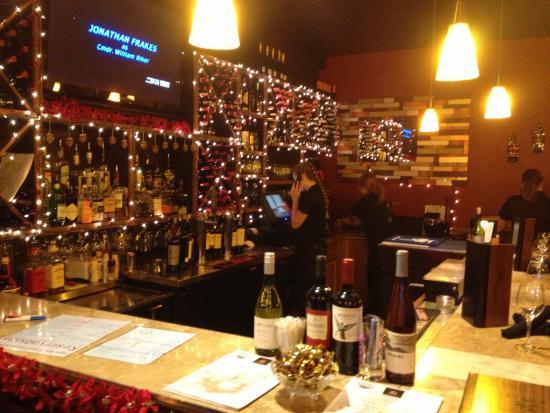 Napa Restaurant Rochester Ny