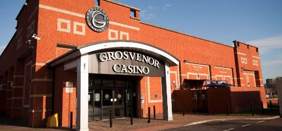 Grosvenor Casino Salford
