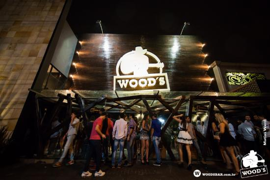 ‪Wood's Foz do Iguacu‬