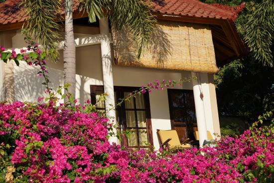 The Hamsa Bali Resort: Salah satu kamar