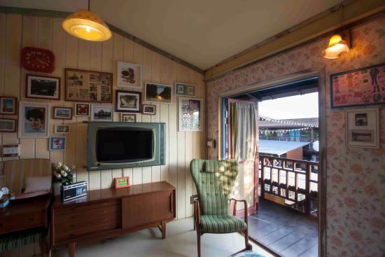 Piman Plearnwan Hotel: Classic room