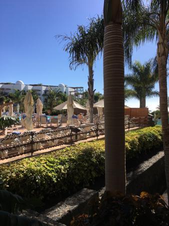 Princesa Yaiza Suite Hotel Resort: Amazing hotel