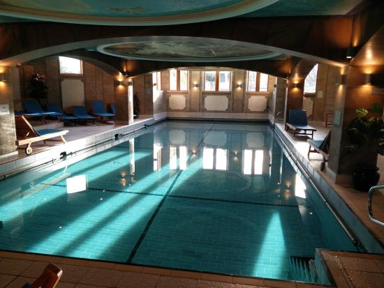 Crieff Hydro Hotel And Resort Only Victorian Spa