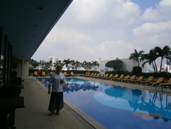 picture of eastin hotel makkasan bangkok tripadvisor rh tripadvisor ca