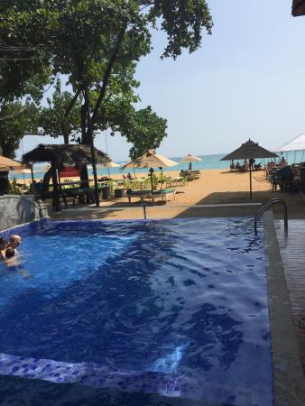 Tartaruga Hotel & Beach Restaurant: photo0.jpg
