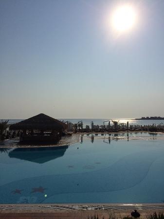 Lozenets, Bułgaria: Это болгарский рай)